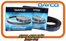 Dayco Timing Belt Hyundai Tucson 2.0L JN G4GC 2.0L #94676