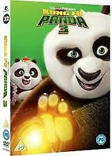 Kung Fu Panda 3 DVD - Brand New