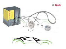 BOSCH Wasserpumpe & ZahnriemenSatz Audi A4 8E B7 2.0TFSI BPJ BYK BGB BWE BWT BUL
