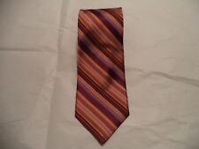 Ted Baker London Mens necktie Hand tailored in USA