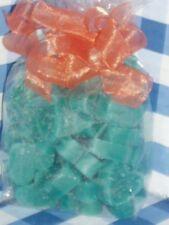 ENDLESS WEEKEND BBW X 30 Candle wax melts heart tarts AMAZING  FREE SAMPLER