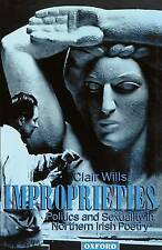 Improprieties: Politics and Sexuality in Northern Irish Poetry-ExLibrary