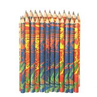 Stylish Rainbow Pencils for Drawing Colored Colored Pencil Pencils kids Drawing