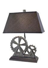 Industrial Metal Lamps
