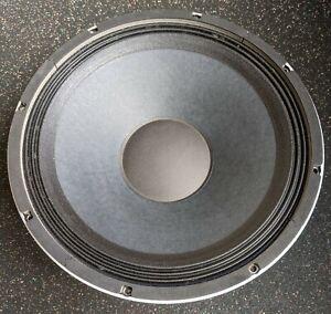 "Eminence KAPPALITE 3015lf 15"" Neodymium Pro Audio Speaker 8 ohm 450w Neo"