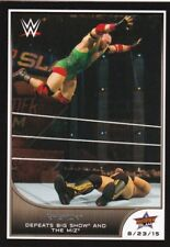 Ryback -  2016 Topps WWE Road to Wreslemania, #75