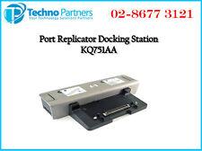 Hp docking station HSTNN-I09X Port Replicator KQ751AA
