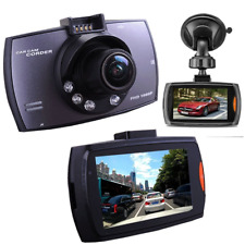 Car DVR Camera Full HD Dash Cam 720P Video Registrator Vehicle Recorder Night