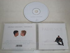 GEORGE MICHAEL / paciencia ( SONY 515402 2) Cd Álbum