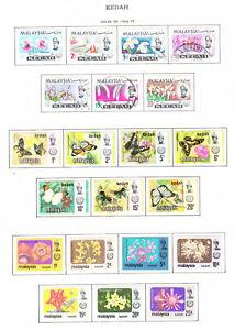 Kedah  useful page   L6196
