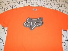 Large- Fox Riders T- Shirt