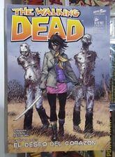 Walking Dead - Argentina / Argentinian #19-20 (in one book) 1st app Michonne! @