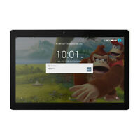 10.1'' Android Car Headrest Monitor RAM 2GB Rear Seat Video Player USB/SD/FM