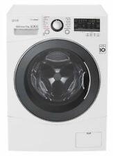 LG WD1411SBW 11kg Front Load Washer