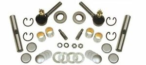 PST Original Truck Front End Kit 1948-52 Ford F1