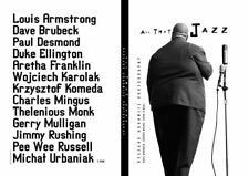 ALL THAT JAZZ Ryszard HOROWITZ Photography album foto   Polish Jazz Books