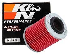 K&N Kn-152 Filtro Dell'olio (x8x)