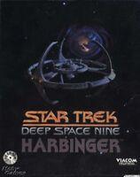 STAR TREK DEEP SPACE 9 HARBINGER +1Clk Windows 10 8 7 Vista XP Install