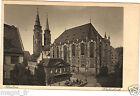 Allemagne - cpa - NURNBERG - Sebalduskirche ( i 376)