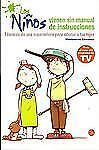Los ninos vienen sin manual de instrucciones (Spanish Edition)