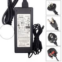 Genuine Cisco AD10048P3 Power Supply ASA5505-PWR-AC ASA5505 AC Adapter 48V 2.08A