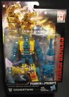 Hasbro Transformers Power of the Primes  Abominus combiner Sinnertwin  - NEW