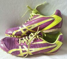 ASICS Track & Field Athletics Spikes - Size 6 - Purple