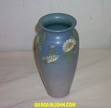 Antique Rookwood Vase by Frederick Rothenbusch Artist 1931