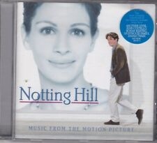 Soundtrack : Notting Hill. CD Album