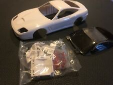 Kyosho mini-z karosserie White Body Ferrari 575
