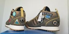 Adidas ZX TR Mid Extra Butter Men's Size-12 (D69375)