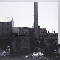 FEAR FALLS BURNING - 7-WOES OF THE DESOLATE MOURNER  CD NEW
