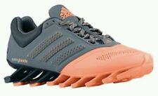 Springblade Drive 2 WOMEN'S Chaussures De Course-ss15 Adidas T US 7 1/2, PRIX RECOMMANDÉ 219,00