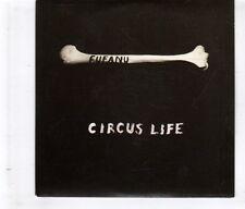 (HL175) Fufanu, Circus Life - DJ CD