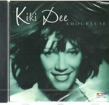 Kiki Dee - Amoureuse - 1996 18 track Rock/Funk/Soul CD Album, New  and Sealed.