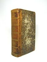 Physical Dictionary Gehlers Physikalisches worterbuch VIII German from 1836 Rare