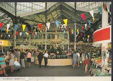 Channel Islands Postcard - The Market, Jersey  RR714