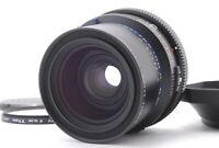 【TOP MINT】 Mamiya Sekor Z 65mm f4 W Wide angle Lens Hood RZ67 Pro II IID JAPAN
