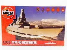 LOT 30897 | Airfix A12203 Type 45 Destroyer 1:350 Bausatz NEU in OVP