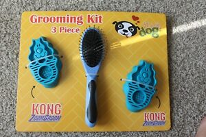 Dog Grooming Kit - 3 pieces - New in Box