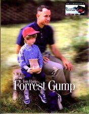 New Forrest Gump Xl Double Lenticular SteelBook Blu-ray FilmArena #138 - Mint