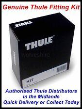 BRAND NEW THULE 4007 FITTING KIT FOR AUDI A4 AVANT ESTATE 2008> INTEGRATED RAILS