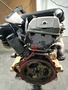 Motor Engine 140 Type S320 Fits 94-99 MERCEDES S-CLASS 51063