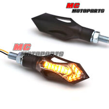 Sword LED Turn Signal Light Kawasaki Ninja 250R ZZR 600 ER6N ER6F EX650