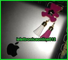 Tappo Stopper dock x Apple iPhone iPod Samsung S Nokia iPad antipolvere antidust