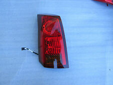 CADILLAC CTS TAILLIGHT RIGHT TAIL LAMP FACTORY OEM 04 2005 2006 2007