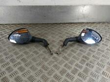 Peugeot SPEEDFIGHT 50 1 - 50 (1998-2000) Pair of Mirrors #96