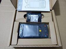 Motorola Symbol MC55 MC55A0-P30SWQQA9WR 1D 2D Barcode Scanner PDA WEH 6.5