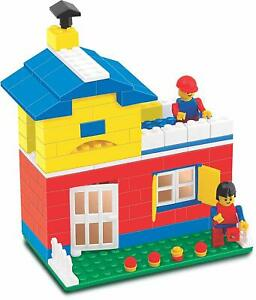 House Building Blocks,Educational Toy,Bricks Toys,Puzzles Block 200 Set For Kids
