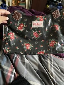 Cath Kidston Large Oilcloth bag
